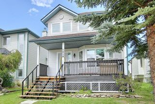 Photo 1: 1016 Country Hills Circle NW in Calgary: Country Hills Detached for sale : MLS®# A1049771