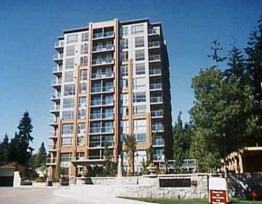 "Photo 1: Photos: 703 5657 HAMPTON PL in Vancouver: University VW Condo for sale in ""STRATFORD"" (Vancouver West)  : MLS®# V522842"