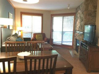 "Photo 3: 230A 2036 LONDON Lane in Whistler: Whistler Creek Condo for sale in ""LEGENDS"" : MLS®# R2412503"