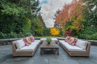 Photo 26: 3369 THE CRESCENT in Vancouver: Shaughnessy House for sale (Vancouver West)  : MLS®# R2534743
