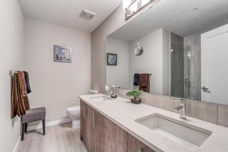 Photo 25: 109 8531 8A Avenue SW in Calgary: West Springs Apartment for sale : MLS®# A1129346