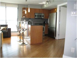 """Photo 3: 3007 501 PACIFIC Street in Vancouver: Downtown VW Condo for sale in """"THE 501"""" (Vancouver West)  : MLS®# V823610"""