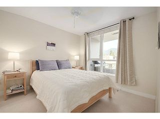 """Photo 8: 606 160 W 3RD Street in North Vancouver: Lower Lonsdale Condo for sale in """"ENVY"""" : MLS®# V1124166"""