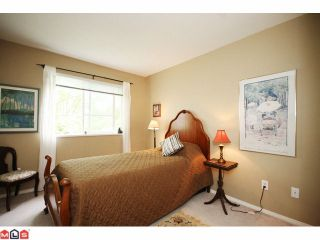"""Photo 9: 215 5765 GLOVER Road in Langley: Langley City Condo for sale in """"COLLEGE COURT"""" : MLS®# F1013966"""