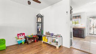 Photo 11: 10 11718 97 Street in Edmonton: Zone 08 House Half Duplex for sale : MLS®# E4258392