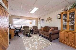 Photo 25: A 46526 ROLINDE Crescent in Chilliwack: Chilliwack E Young-Yale 1/2 Duplex for sale : MLS®# R2556205