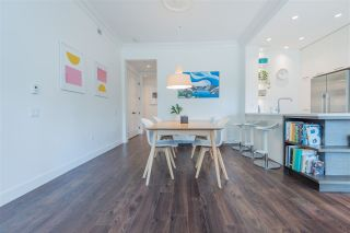 """Photo 10: 103 168 E 35TH Avenue in Vancouver: Main Townhouse for sale in """"JAMES WALK"""" (Vancouver East)  : MLS®# R2568712"""