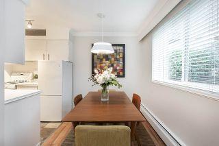 "Photo 5: 102 2335 YORK Avenue in Vancouver: Kitsilano Condo for sale in ""YORKDALE VILLA"" (Vancouver West)  : MLS®# R2541644"
