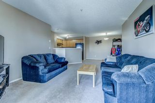 Photo 10: 2214 2518 Fish Creek Boulevard SW in Calgary: Evergreen Apartment for sale : MLS®# A1127898