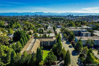 Photo 37: 416 3277 Quadra St in : SE Maplewood Condo for sale (Saanich East)  : MLS®# 854983
