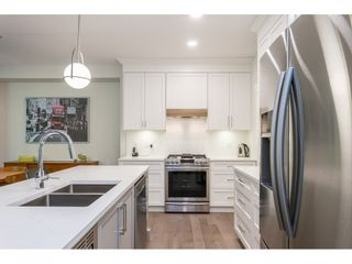 """Photo 5: 109 8217 204B Street in Langley: Willoughby Heights Townhouse for sale in """"Ironwood"""" : MLS®# R2505195"""