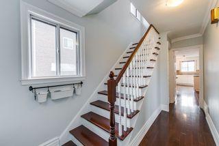 Photo 2: 35 Henrietta Street in Toronto: Freehold for sale (Toronto W03)  : MLS®# W3411899
