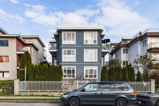 """Photo 21: 2172 WALL Street in Vancouver: Hastings Townhouse for sale in """"Waterford"""" (Vancouver East)  : MLS®# R2580239"""