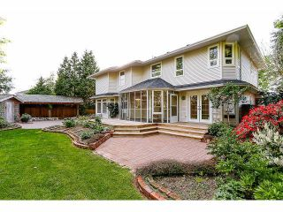 Photo 19: 15686 90A Avenue in Surrey: Fleetwood Tynehead House for sale : MLS®# F1411061