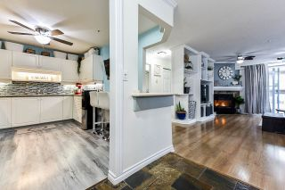 Photo 13: 109 5419 201A STREET in Langley: Langley City Condo for sale : MLS®# R2538468