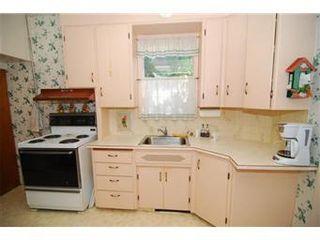Photo 8: 222 7th Street East in Saskatoon: Buena Vista Single Family Dwelling for sale (Saskatoon Area 02)  : MLS®# 410894