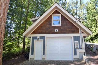 Photo 19: 13547 LEE ROAD in Garden Bay: Pender Harbour Egmont House for sale (Sunshine Coast)  : MLS®# R2264866