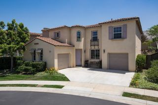 Photo 1: SAN MARCOS House for sale : 4 bedrooms : 543 Camino Verde