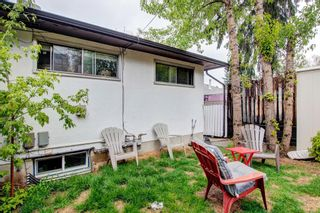 Photo 30: 1321 Rosehill Drive NW in Calgary: Rosemont Semi Detached for sale : MLS®# A1112499
