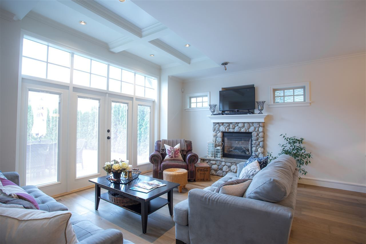 """Main Photo: 2994 STRANGWAY Place in Squamish: University Highlands 1/2 Duplex for sale in """"University Heights"""" : MLS®# R2150461"""