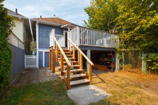 Photo 22: 2235 Shakespeare St in : Vi Fernwood House for sale (Victoria)  : MLS®# 855193