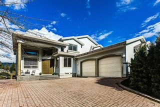 Photo 1: 3267 PLATEAU Boulevard in Coquitlam: Westwood Plateau House for sale : MLS®# R2157487
