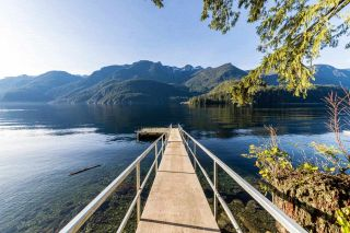 FEATURED LISTING: 26 E OF CROKER Island North Vancouver