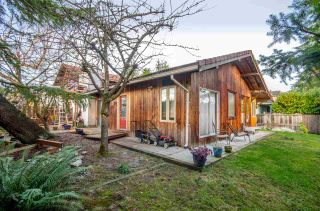 Photo 4: 1340 SUTHERLAND Avenue in North Vancouver: Boulevard House for sale : MLS®# R2332782