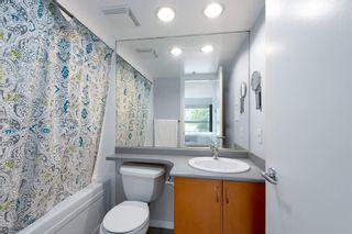 """Photo 9: 3155 W 4TH Avenue in Vancouver: Kitsilano Condo for sale in """"BRIDGEWATER"""" (Vancouver West)  : MLS®# R2608215"""