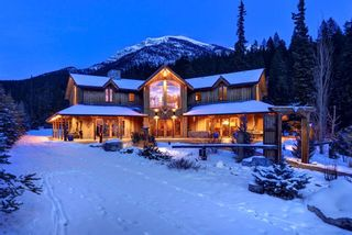 Main Photo: 17 Canyon Road: Canmore Detached for sale : MLS®# A1048587