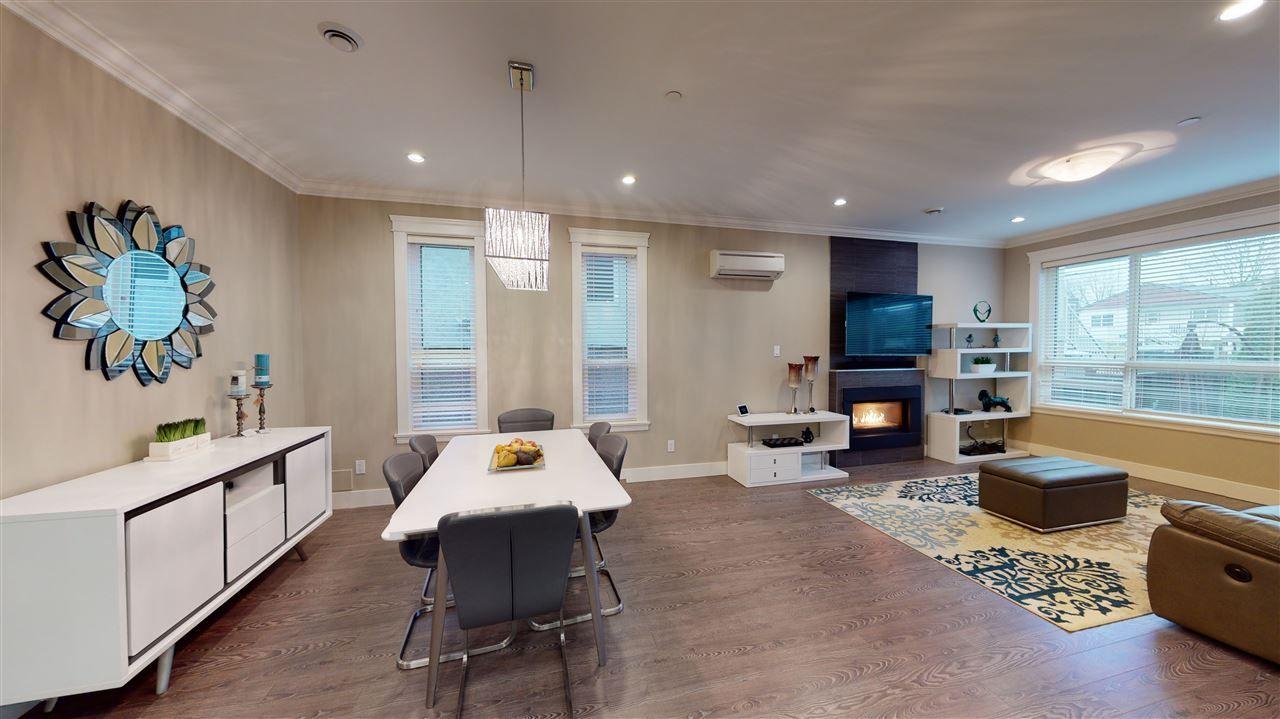 Photo 7: Photos: 3365 NAPIER Street in Vancouver: Renfrew VE House for sale (Vancouver East)  : MLS®# R2534997