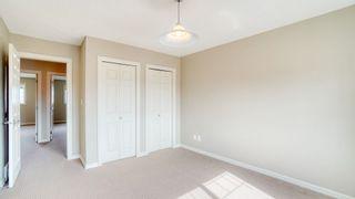 Photo 23: 28 1730 LEGER Gate in Edmonton: Zone 14 House Half Duplex for sale : MLS®# E4264103