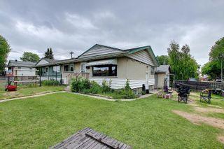 Photo 4: 12009 36 Street in Edmonton: Zone 23 House Half Duplex for sale : MLS®# E4261986