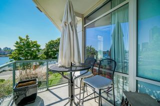 """Photo 27: TH112 1288 MARINASIDE Crescent in Vancouver: Yaletown Townhouse for sale in """"Crestmark 1"""" (Vancouver West)  : MLS®# R2587064"""