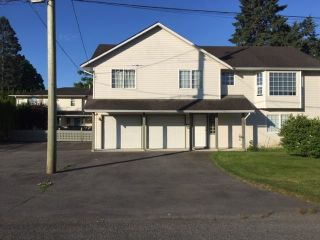 Photo 1: 45668 VICTORIA Avenue in Chilliwack: Chilliwack N Yale-Well House for sale : MLS®# R2590694