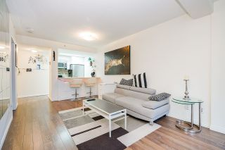 "Photo 17: 803 1188 HOWE Street in Vancouver: Downtown VW Condo for sale in ""1188 Howe"" (Vancouver West)  : MLS®# R2526482"