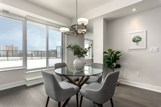 Photo 10: 604 1585 South Park Street in Halifax: 2-Halifax South Residential for sale (Halifax-Dartmouth)  : MLS®# 202104778