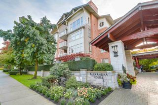 """Main Photo: 1416 4655 VALLEY Drive in Vancouver: Quilchena Condo for sale in """"ALEXANDRA  HOUSE"""" (Vancouver West)  : MLS®# R2594720"""