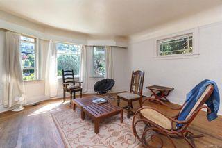 Photo 4: 3834 Quadra St in : SE High Quadra House for sale (Saanich East)  : MLS®# 792814