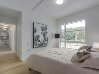 """Photo 16: 609 3488 W SAWMILL Crescent in Vancouver: Champlain Heights Condo for sale in """"THREE TOWN CENTER"""" (Vancouver East)  : MLS®# R2298460"""