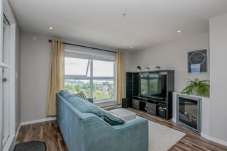 "Photo 2: 801 415 E COLUMBIA Street in New Westminster: Sapperton Condo for sale in ""San Marino"" : MLS®# R2477150"