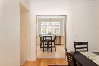 """Photo 12: 2158 W 8TH Avenue in Vancouver: Kitsilano Townhouse for sale in """"Handsdowne Row"""" (Vancouver West)  : MLS®# R2514357"""