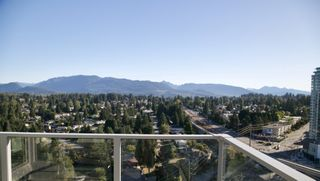 "Photo 3: 2106 520 COMO LAKE Avenue in Coquitlam: Coquitlam West Condo for sale in ""THE CROWN"" : MLS®# R2209731"