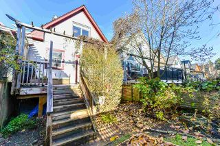 Photo 32: 1932 E PENDER STREET in Vancouver: Hastings House for sale (Vancouver East)  : MLS®# R2521417