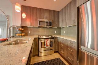 Photo 12: 202 10140 150 Street in Edmonton: Zone 21 Condo for sale : MLS®# E4238755