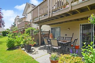 """Photo 26: 77 6140 192 Street in Surrey: Cloverdale BC Townhouse for sale in """"Estates at Manor Ridge"""" (Cloverdale)  : MLS®# R2592035"""