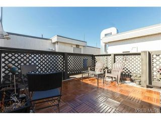 Photo 19: 412 1619 Morrison St in VICTORIA: Vi Jubilee Condo for sale (Victoria)  : MLS®# 709941