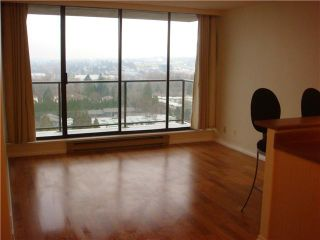 """Photo 6: 1502 3980 CARRIGAN Court in Burnaby: Government Road Condo for sale in """"DISCOVERY I"""" (Burnaby North)  : MLS®# V921894"""