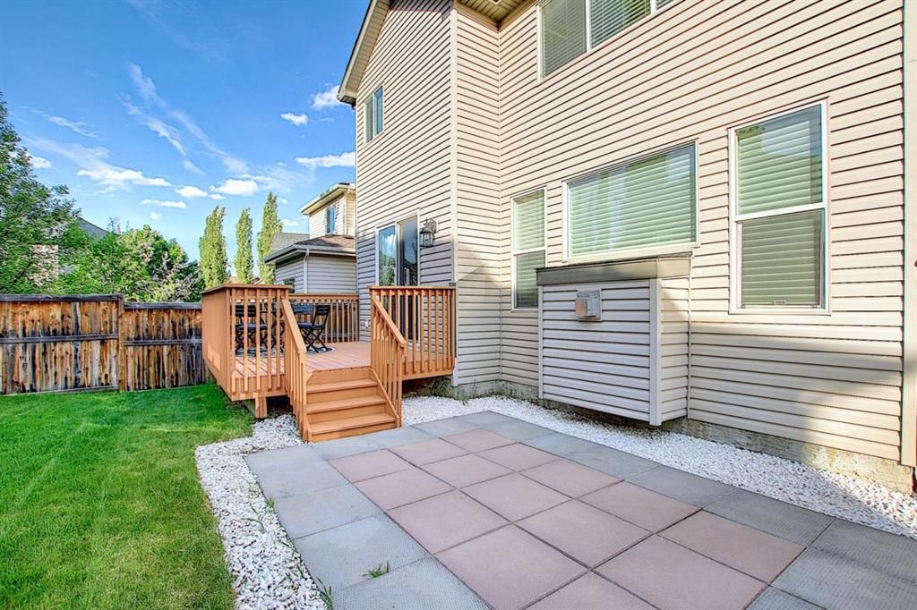 Photo 31: Photos: 14 ASPEN HILLS Manor SW in Calgary: Aspen Woods Detached for sale : MLS®# A1116032