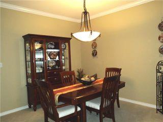 Photo 3: 70 678 CITADEL Drive in Port Coquitlam: Citadel PQ Townhouse for sale : MLS®# V932756